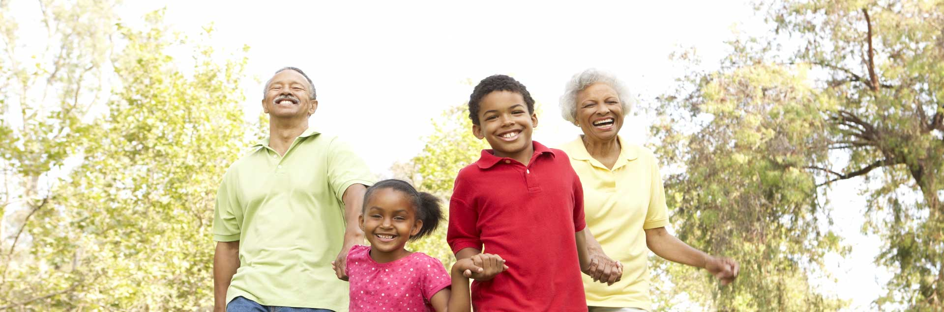 Grandparent Visitation Rights Attorney